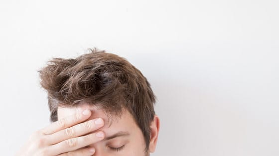 Everybody gets headaches, some more than others. A headache can result from a number of causes too. Here are six of the most common reasons for a headache.