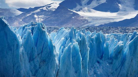 This is a quiz on the Arctic and Antarctic regions.