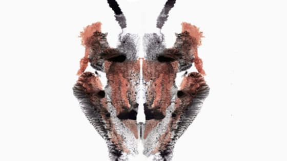 The idea behind the Rorschach inkblot tests was to analyze people's perception as they reacted to the different images. Find out what your interpretations reveal about your perspective on life.
