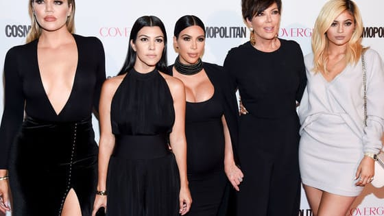 The Keeping Up With The Kardashians fam hit our screens back in 2007, but how much have they changed in 10 years? Flip the cards to see them then, and now...