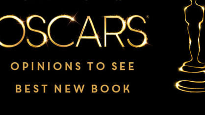 It's the season of celebrating last year's best movies—but that doesn't mean our attention is fully away from the page. Your Oscars® predictions will reveal what new book you'd give an award to!
