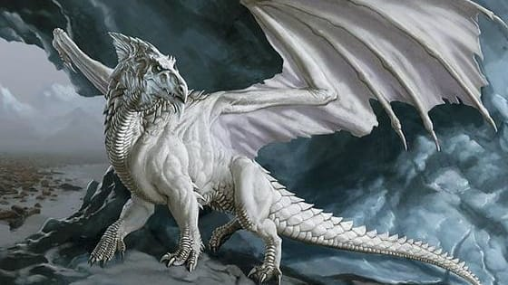 Though there are many types of dragons, but this quiz is on the more famous of the group. Find yourself inside one of these elusive and mystical creatures!