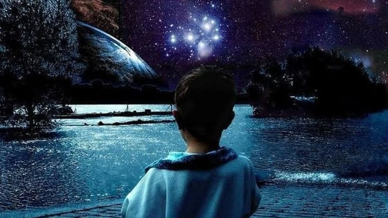 A quiz for indigo children to see what kind of person they are.