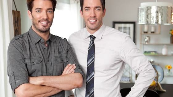 Find out which side you're really on in this ultimate Property Brothers showdown.