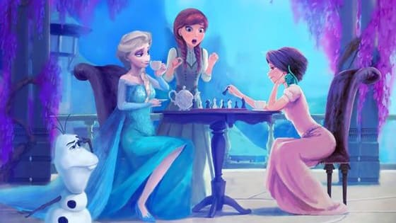 Which Disney Lady Are You?  Take this quiz to find out!