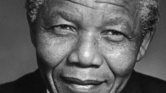 It's International Nelson Mandela Day, so we figured we'd test you on your knowledge of the legendary South African activist, prisoner and president, who was born 98 years ago today.
