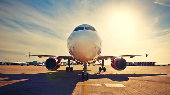 Do you love plane travel? See how well you do matching the plane tail to the airline!