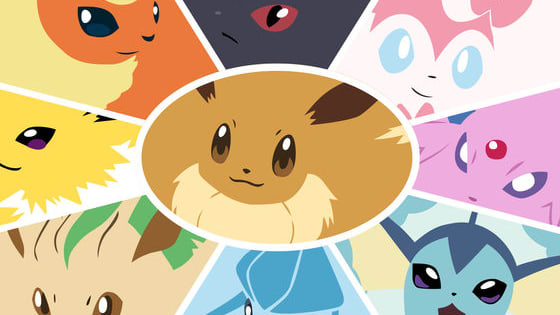 Let's be real. It doesn't matter if you actually like Pokemon or not. Eevees are the most adorable thing you'll ever see. Find out which one you are here!