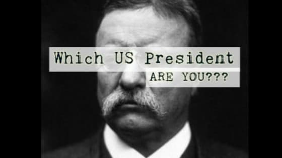 Ever wondered if you are more a Lincoln than a Roosevelt? Find out here!