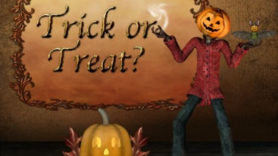 What was Halloween originally called? What day is the holiday held on? How did trick or treating originate?  Think you know the answers?   Well, then put yourself to the test with Halloween Trick or Treat?   Trick or treat is also  available as a fast pace quiz on  Amazon and Apple, App stores,