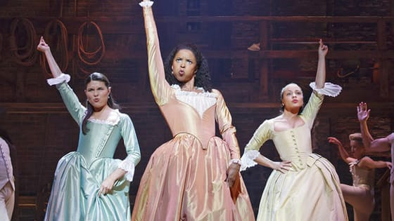 Agelicaaaa? Elizaaaa? Or Peggy? Which Schuyler sister are you? Take this quick quiz to find out!