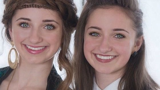 Famous Youtube Twins! Which One Do You Resemble Most?