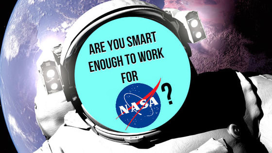 Find out if you can join the world's best space program!