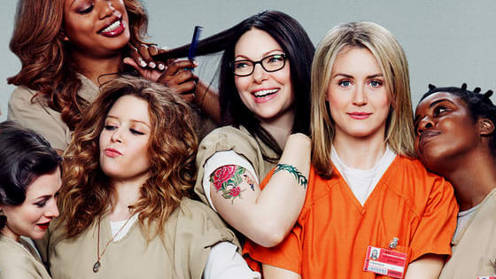 Orange is The New Black season 03 is out!  are you a super fan?