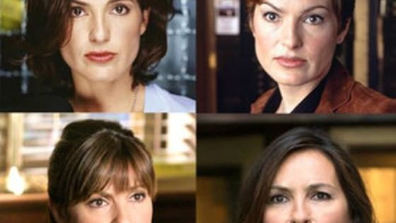 Perhaps the most ubiquitous thing about Law & Order: SVU is Olivia Benson's ever changing hair. Which haircut are you?