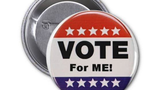 Are you running for office? Then, you need to have a good campaign slogan! How will you get them to vote for you?