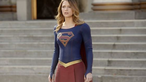 See if you have what it takes to be Supergirl! Supergirl Season 1 is coming to Blu-ray and DVD July 25th.