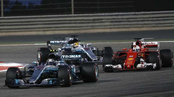 Die Formel 1 gastiert 2018 zum 14. Mal in Bahrain. Seit seiner Premiere hat der Grand Prix für spannende Rennen gesorgt. In unserem Quiz könnt ihr herausfinden, wie gut ihr euch in der Wüste auskennt...
