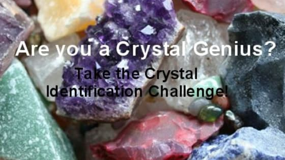 Find out just how much of Crystal Genius you are by taking the Crystal Identification Challenge Today! What was your Score? Comments Please! Don't forget to visit our Crystal Healing Properties Blog where you can Brush Up on your Crystal Knowledge :-) http://the-crystal-healing-shop.myshopify.com/blogs/crystal-healing-properties