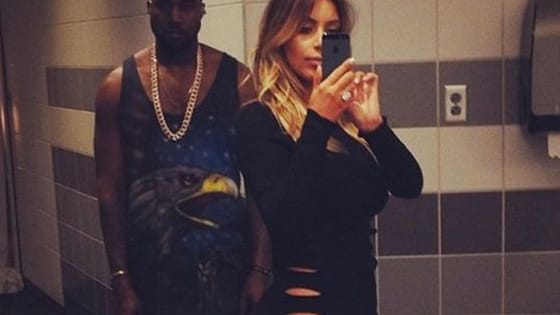 Before they were even together, Kanye West and Kim Kardashian developed reputations for saying some pretty wacky stuff. It's probably the reason they work so well together. But can you tell them apart from some of their best quotes? Try out our quiz below and find out.