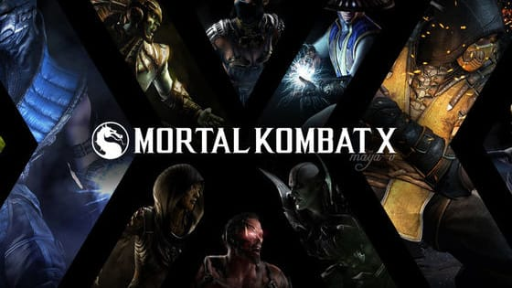 Which kombatant are you?