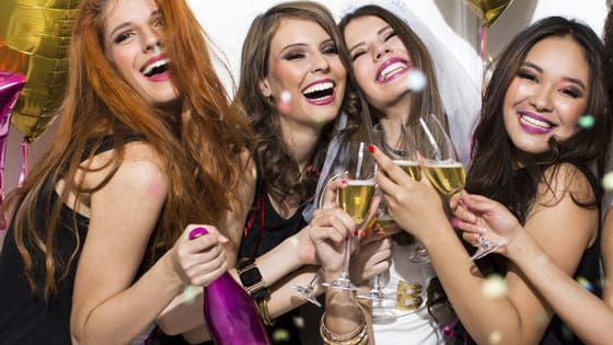 Totally lost on what direction to take your bachelorette party? Take this quiz to find the perfect theme!