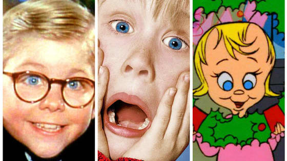 Who are you, Cindy Lou? Ralphie? Charlie Brown? Open up this quiz and find your inner child!