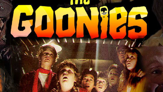 HEY YOU GUYS! Are you truly the Goonie you think you are?
