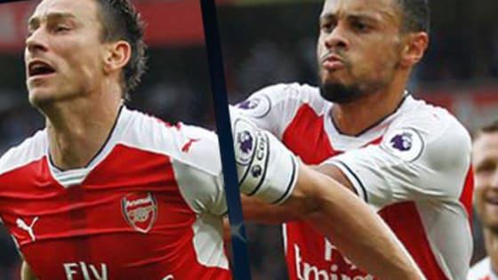 Basel vs Arsenal