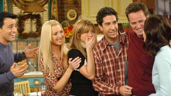 Over a decade has passed since we said our farewell to Friends, but the cast are still there for each other with these guest star appearances...