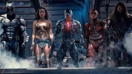Take our quiz to find out whether your personality matches Wonder Woman, Batman or another Justice League character.