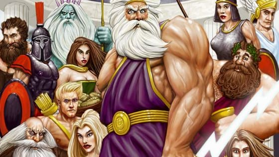 Here you have it, my first Greek God quiz! Technically, this is part 1, so, anyways let's play!