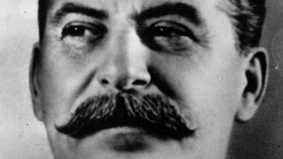 Joseph Stalin is the man who killed more people then Hitler, Murdered Millions of innocent people, and briefly turned Russia into a sign of war. CAn you out smart this Russian dictator?