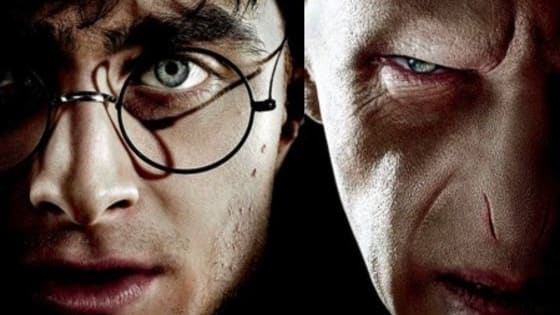 Become the Master of the Deathly Hallows or meet your mortality...