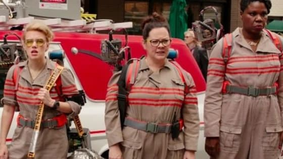 The Ghostbusters reboot had a pretty disliked first trailer, but is their second one any better?!