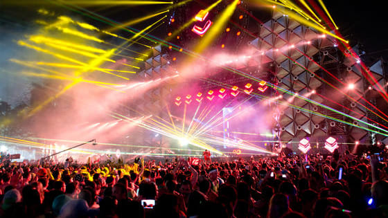 Do you vibe in nature or dance under the city's skyline? Tell us which American EDM festival you are with this quiz! www.trazeetravel.com