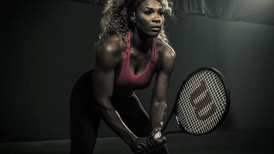 Williams is the star of the U.S. Open again this year, soon to face her older sister Venus in a match on Tuesday in the quarterfinals of the tournament. If Serena wins, she will have 22 Grand Slam titles, which would make her the first woman since Steffi Graf to achieve that milestone.
