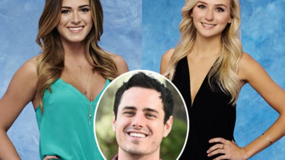 Lauren B. or JoJo?! Which one do you want to win Ben Higgins' heart tonight on 'The Bachelor'??