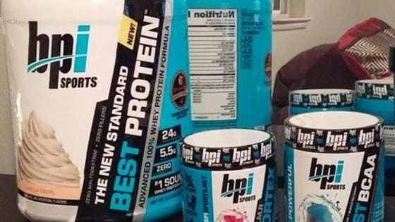 We want to test your BPI Sports knowledge. Take a minute to Match the supplements with the description of what it actually does. Do you think you have what it takes to be a BPI Sports Expert?