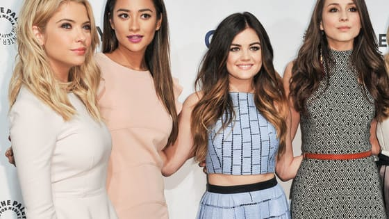 Do you think you are the ultimate PLL fan? Take this ultimate 42 question quiz to find out if you truly are! (TV series questions)