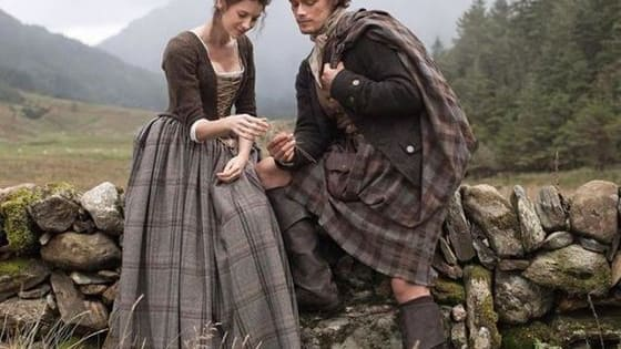 Now that Outlander Season 2 has ended and we all are looking for ways to fill the Outlander void left in our lives, let's take the time to rate all the episodes we have up to date.  Will your favorite top the list or will your least favorite be at the bottom? Rank the list and we will see.