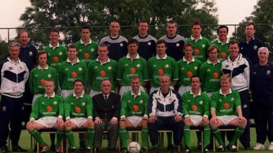 Balls.ie have picked 20 of the most random and challenging nuggets of knowledge to test how well you know the qualification campaign that saw Ireland reach the 2002 World Cup.