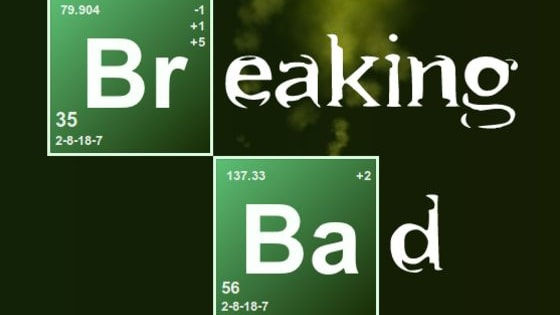 How breaking bad characters looked from their first appearance to their last