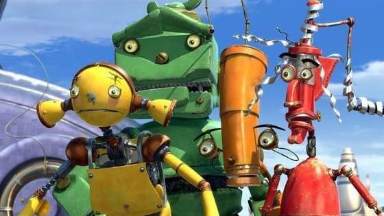 Which Film Robot/Android does your personality most resemble? Let's find out .....