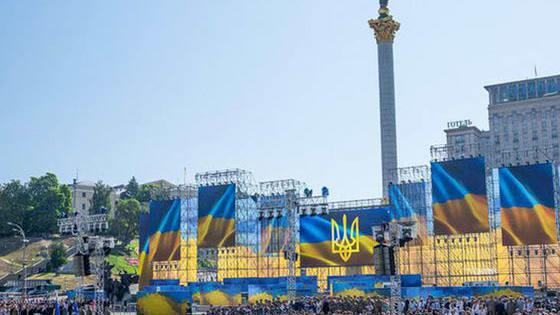 Перевірте, чи запам'ятали ви ключові події року в Україні