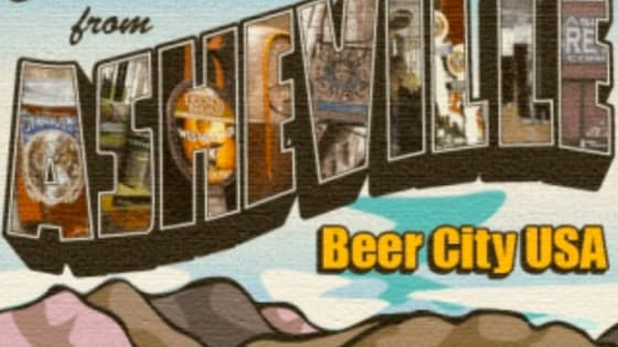 """From hops to yeast to all the in-between, craft beer is the latest libation to cause a """"buzz"""". But for the city of Asheville, craft beer has been making the rounds for decades, and with 27 breweries nestled into the tiny mountain town, it's no wonder Asheville has been labeled, Beer City USA."""