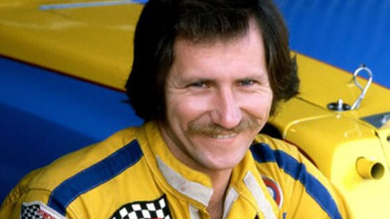 We're about a week in to No-Shave Movember, folks. So without further ado—how are those 'staches coming along? Need help deciding which NASCAR icon's mustache you should replicate? This quiz should help …