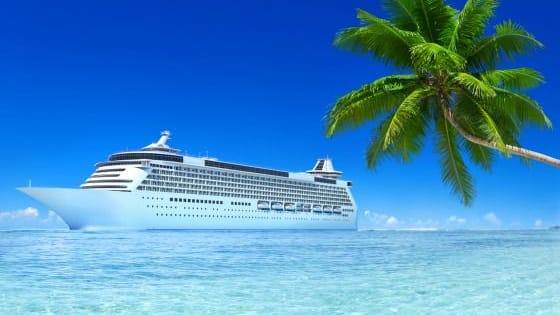 Fancy booking a cruise? Take our quiz to find out which one cruise you're best suited to...