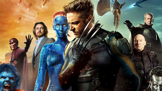 Do You Have What It Takes To Join The X-Men?