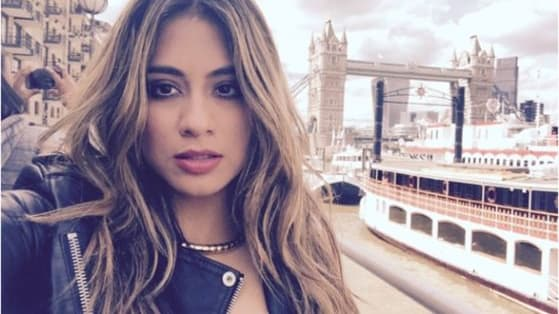 Do you love waffles, neon colours and are the oldest person in your squad? You could be twins with Ally Brooke.